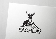 Sachlav Logo - Entry #2