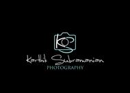 Karthik Subramanian Photography Logo - Entry #163