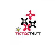 TicTacTest Logo - Entry #39