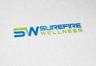 Surefire Wellness Logo - Entry #470