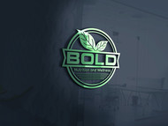 Bold Nutrition and Wellness Logo - Entry #37