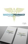 Madison Pharmacy Logo - Entry #126