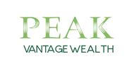 Peak Vantage Wealth Logo - Entry #269