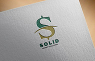 Solid Money Solutions Logo - Entry #109