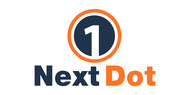 Next Dot Logo - Entry #270