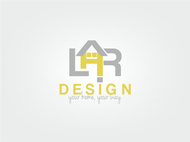 LHR Design Logo - Entry #84