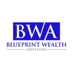 Blueprint Wealth Advisors Logo - Entry #7