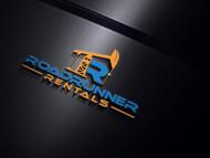 Roadrunner Rentals Logo - Entry #117