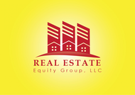 Logo for Development Real Estate Company - Entry #44