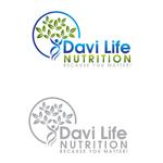 Davi Life Nutrition Logo - Entry #313