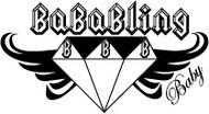Ba Ba Bling baby Logo - Entry #60