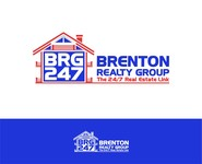 Brenton Realty Group Logo - Entry #54