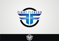 Fight Fitness Logo - Entry #157