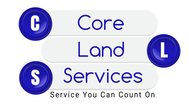 CLS Core Land Services Logo - Entry #39