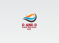 D&D Land Services, LLC Logo - Entry #107