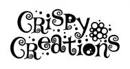 Crispy Creations logo - Entry #79