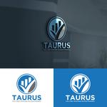 "Taurus Financial (or just ""Taurus"") Logo - Entry #378"
