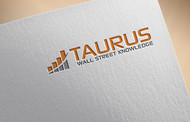 "Taurus Financial (or just ""Taurus"") Logo - Entry #219"