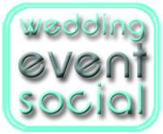 Wedding Event Social Logo - Entry #39