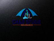 Chad Studier Insurance Logo - Entry #347