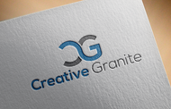 Creative Granite Logo - Entry #143