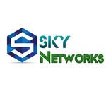 SKY Networks  Logo - Entry #71