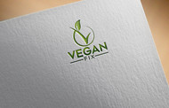 Vegan Fix Logo - Entry #248