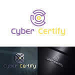 Cyber Certify Logo - Entry #12