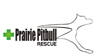 Prairie Pitbull Rescue - We Need a New Logo - Entry #81