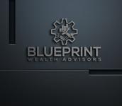Blueprint Wealth Advisors Logo - Entry #263