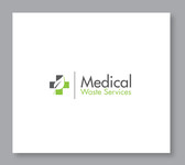 Medical Waste Services Logo - Entry #83