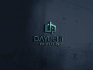 Daylight Properties Logo - Entry #357
