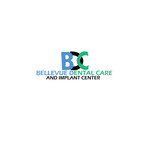 Bellevue Dental Care and Implant Center Logo - Entry #68