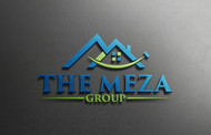 The Meza Group Logo - Entry #78