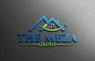 The Meza Group Logo - Entry #78