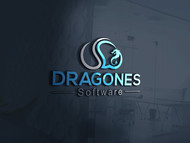 Dragones Software Logo - Entry #294