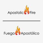 Fuego Apostólico    Logo - Entry #51