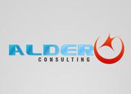 Aldero Consulting Logo - Entry #20