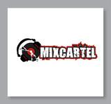 MIXCARTEL Logo - Entry #45