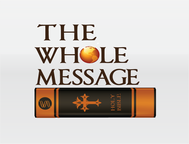 The Whole Message Logo - Entry #165