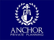 Anchor Private Planning Logo - Entry #109