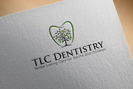 TLC Dentistry Logo - Entry #97