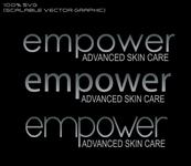 Skincare logo - Entry #17