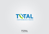 Total Performance Waste Logo - Entry #35