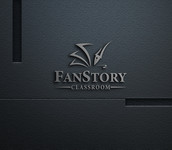FanStory Classroom Logo - Entry #109