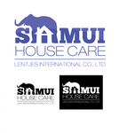 Samui House Care Logo - Entry #116