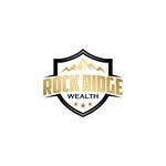 Rock Ridge Wealth Logo - Entry #41