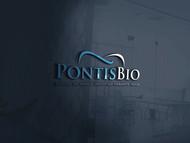 PontisBio Logo - Entry #210