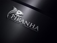Piranha Energy & Consulting Logo - Entry #8