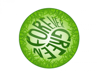 ForeverGreen Logo - Entry #14